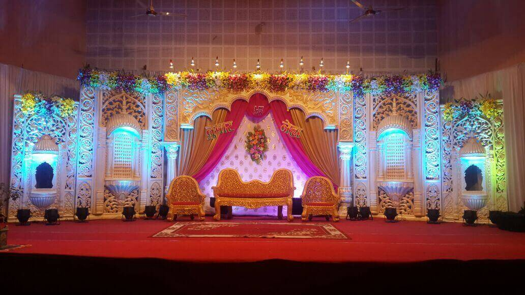 Asit Events and Decor Nagpur